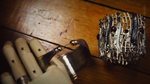 le monde de dounia bijoux