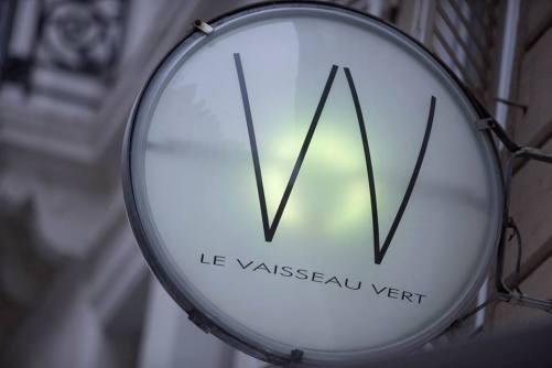 Le Vaisseau Vert Paris