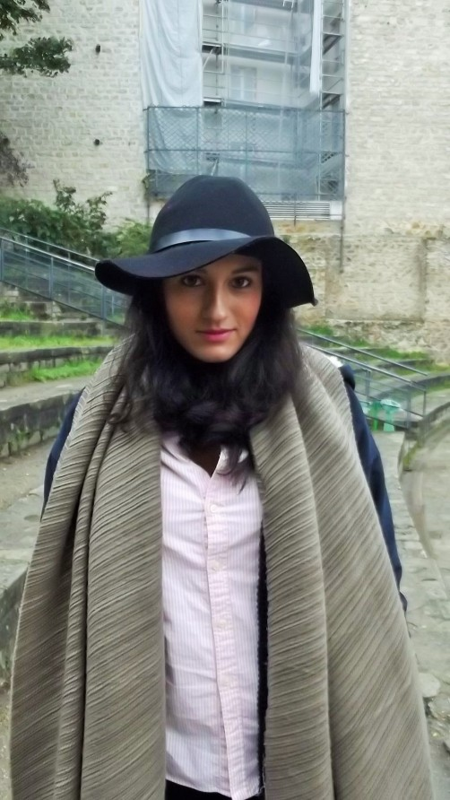 le monde de dounia lookbook