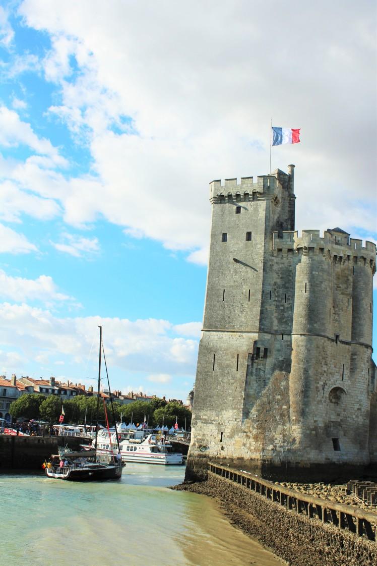 Vieux port 4