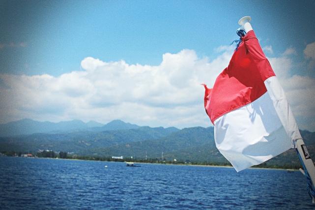Ekajaya Fast Boat Padang Bay