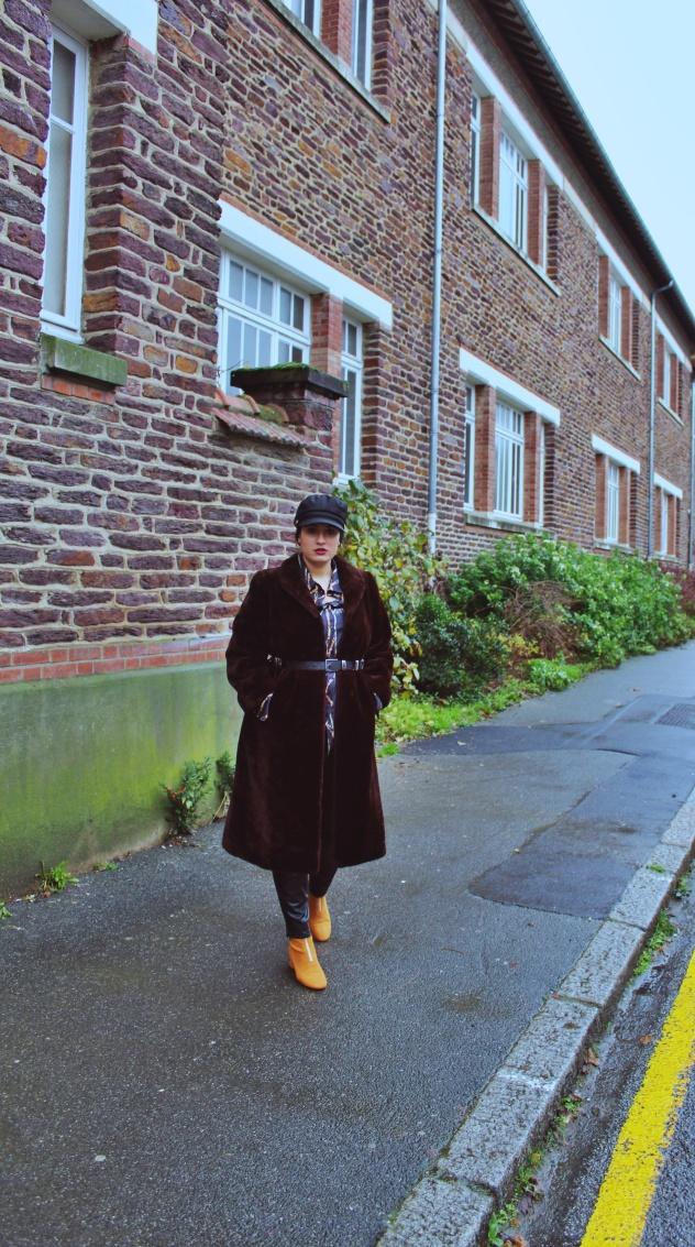 layering: être chic en hiver