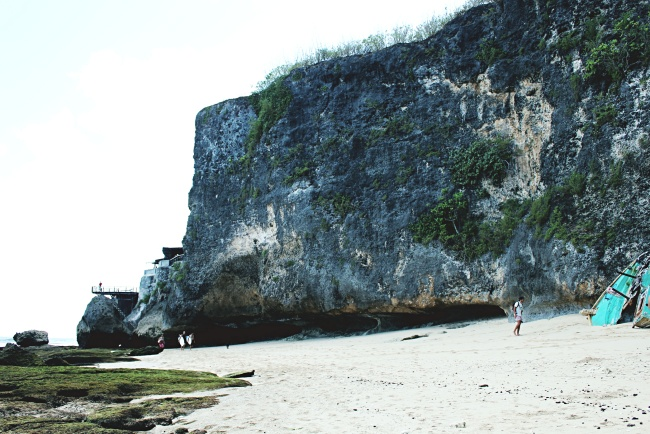 Doun's à Bali